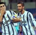 Liga Champions 2020/2021: Prediksi Line-up Dynamo Kiev vs Juventus
