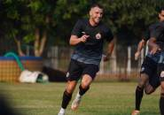 Persija Jakarta Liburkan Pemain Selama Empat Hari