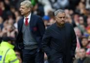Tak Terima, Arsene Wenger Balas Serangan Jose Mourinho