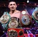 Teofimo Lopez Beberkan Kunci Kemenangan Atas Vasyl Lomachenko