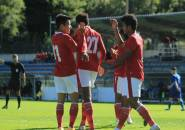Timnas Indonesia U-19 Batal Hadapi Bosnia Herzegovina Karena Covid-19