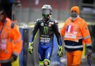 Valentino Rossi Kecewa Berat Hanya Bisa Jadi Penonton GP Aragon