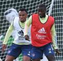 Gabriel Magalhaes Ungkap Peran Nicolas Pepe saat Pindah ke Arsenal