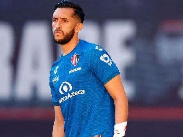 Inter Milan incar Camilo Vargas