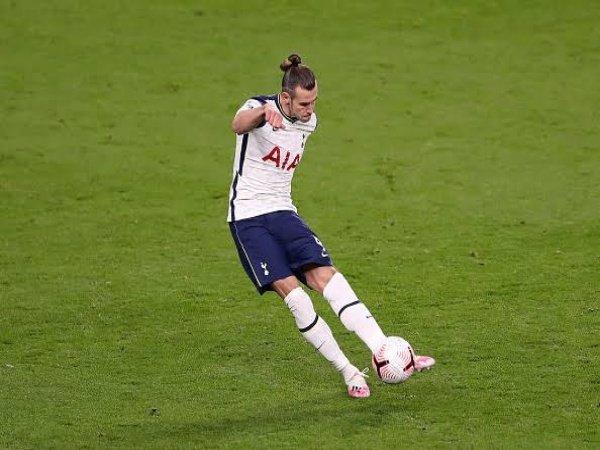 Kane berikan pelajaran berharga bagi Bale