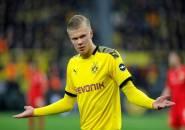 Kontra Lazio, Favre Minta Dortmund Tidak Terlalu Bregantung Pada Haaland