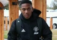 Mbappe Dukung Martial Untuk Kembalikan Performanya Di Manchester United