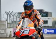Moncer di Dua Seri Terakhir, Alex Marquez Pede Tatap GP Teruel