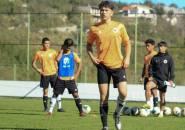 Shin Tae-yong Undang Dua Pemain Keturunan Ikut TC Timnas Indonesia U-19