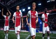 Tak Hanya Sepak Bola, Ajax Juga Akan Punya Akademi Gaming