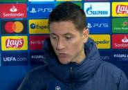 Ander Herrera Puji Pergantian Taktik Manchester United Saat Kontra PSG