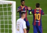Ansu Fati: Saya Masih Terus Belajar dari Lionel Messi