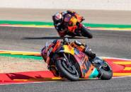 Bos KTM Kecewa Akan Pencapaian Pebalapnya di GP Aragon