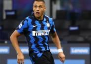 Conte Pastikan Alexis Sanchez Siap Tampil di Laga Perdana Liga Champions