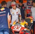 Honda Masih Tak Tahu Kapan Marc Marquez Akan Comeback