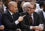 Nate Bjorkgren Ditunjuk Jadi Pelatih Pacers, Nick Nurse Beri Ucapan Selamat