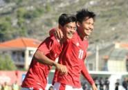 Timnas Indonesia U-19 Menang Lagi di Uji Coba, Ini Kata Shin Tae-yong