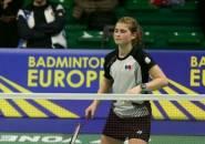 Undian Grup Kejuaraan Badminton Junior Eropa 2020 Resmi Diumumkan