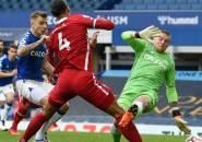 Wijnaldum Kecam Jordan Pickford, Sebut Kiper Everton 'Bodoh'
