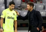 Atletico Madrid Dibantai Bayern Munich 4-0, Diego Simeone Bela Pemainnya