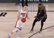 Duncan Robinson Mengaku Diejek Pemain Lakers Saat Berlaga di Babak Final
