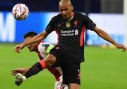 Fabinho Diminta Gantikan Peran Virgil Van Dijk di Pertahanan Liverpool