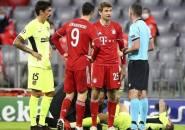 Thomas Muller Sebut Atletico Madrid Perusak Sepakbola