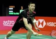 Wang Tzu Wei Tak Menyesal Absen di Turnamen Denmark Open 2020
