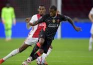Wijnaldum Ungkap Pesan WhatsApp Virgil van Dijk Sebelum Duel Kontra Ajax