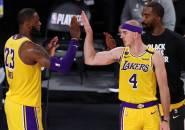 Alex Caruso Diminati Oleh Hampir Semua Tim di NBA