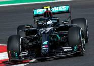 Hasil FP1 F1 GP Portugal: Duet Bottas-Hamilton Bersinar di Trek Baru