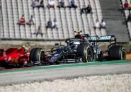 Hasil FP2 F1 GP Portugal: Bottas Teruskan Tren Positif