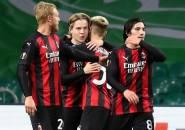 Hasil Pertandingan Liga Europa: Arsenal dan Milan Menang, Napoli Tertunduk