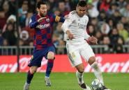 La Liga 2020/2021: Prediksi Line-up Barcelona vs Real Madrid