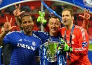 Petr Cech Masuk Skuat Chelsea, Didier Drogba Juga 'Pengen'