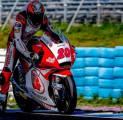 Resmi! Indonesia Punya Tim Untuk Berkompetisi di Ajang Moto2 2021