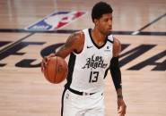 Shaquille O'Neal Sebut L.A Clippers Harus Berani Lepas Paul George