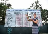 USGA Putuskan Golf US Women's Open 2020 Tanpa Penonton