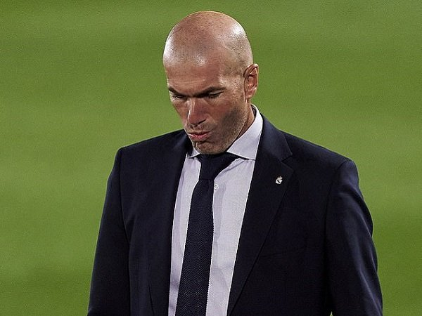 Pelatih Real Madrid, Zinedine Zidane. (Images: Getty)