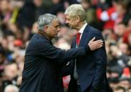 Tak Ada Jose Mourinho dalam Biografinya, Ini Alasan Arsene Wenger