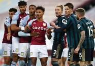 Aston Villa Telan Kekalahan Pertama di Premier League, Dean Smith Frustasi