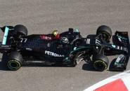 Hasil FP3 F1 GP Portugal: Valtteri Bottas Kembali Berkuasa