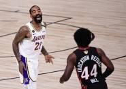 JR Smith Ungkap Perbedaan Cavaliers 2016 dan Lakers 2020