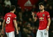 Juan Mata Mengaku Bisa Kompak Dengan Bruno Fernandes Di Manchester United