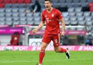 Rekor Robert Lewandowski Iringi Kemenangan Bayern Atas Eintracht Frankfurt