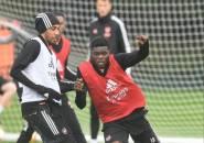 Thomas Partey Diklaim Bisa Jadi Teladan Para Pemain Muda Arsenal