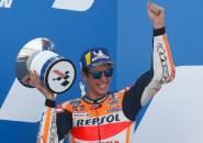 Bos Honda Sebut Alex Marquez Lebih Baik dari Lorenzo dan Pedrosa?
