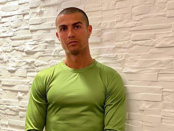Cristiano Ronaldo dipastikan masih absen saat Juventus hadapi Hellas Verona.