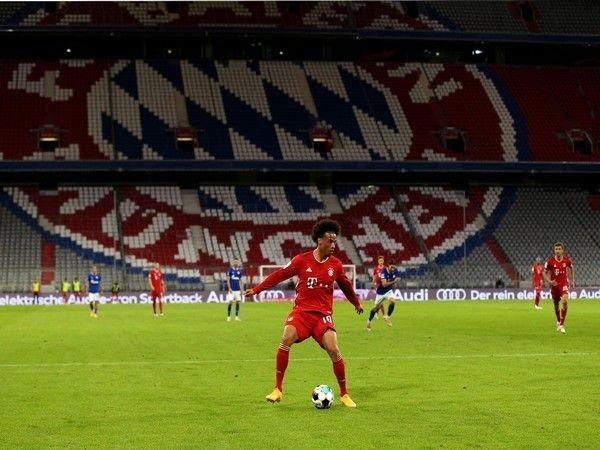 Ketajaman Leroy Sane Buah dari Latihannya Bersama Miroslav Klose