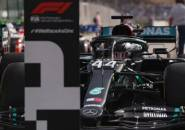 Hasil F1 GP Portugal: Lewis Hamilton Pecahkan Rekor Michael Schumacher